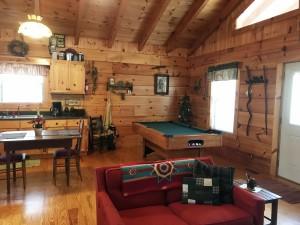 Mountain-Thyme-living room pool table
